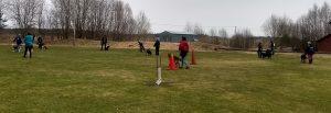 Hundmötesträningar i höst @ Lidköpings Brukshundklubb