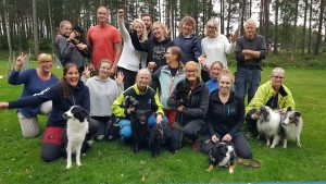 Agilitymöte 17/3 @ Lidköpings Brukshundklubb