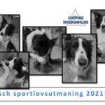 Lisch sportlovsutmaning 2021!
