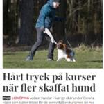 Fin reklam i Skaraborgsbygden 23/4