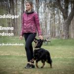Lydnadsläger 3-4/7 med Emma Edvardsson